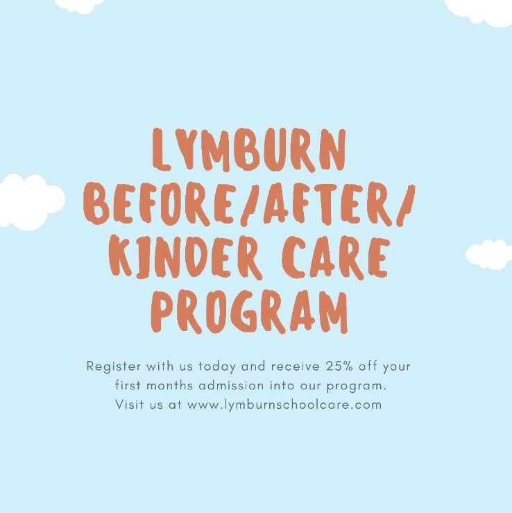 Lymburn Kinder Care Program